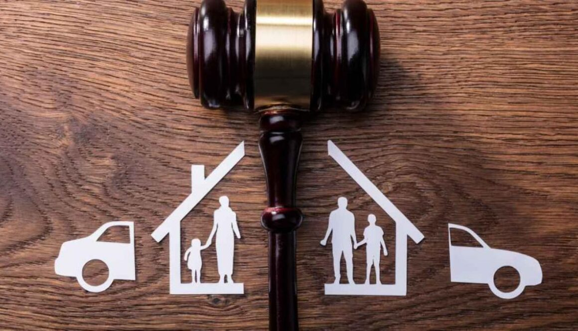 Divorce and estate planning