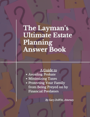 Definitive Guide to estate Planning in Arkansas