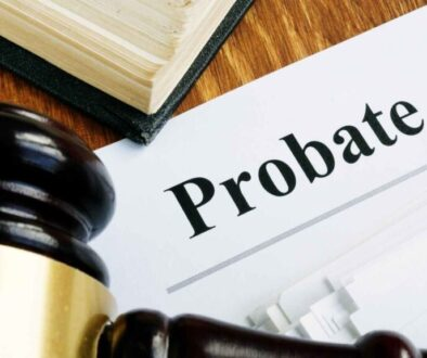 what exactly is probate