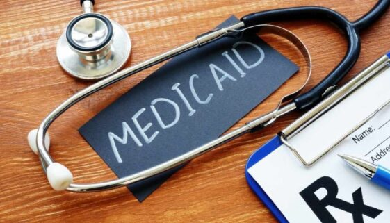 Qualifying for Medicaid